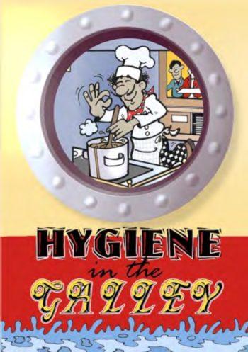 Foodhygeine Comic