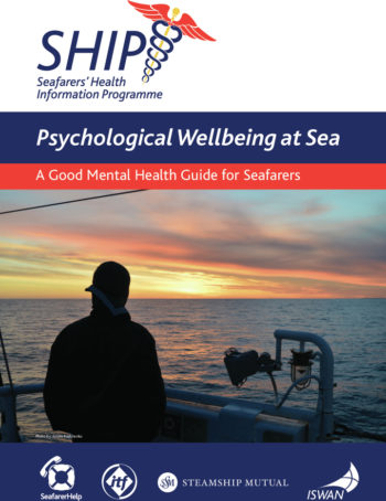 Psychological Wellbeing at Sea English