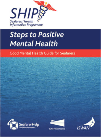 Ship Steps To Positive Mental Health   English
