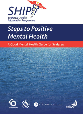 Steps to positive mental health english