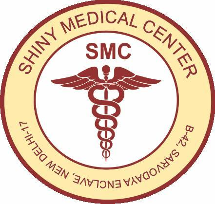 Shiny Medical Centre