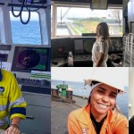 Celebrating women at sea Part 2