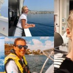 Celebrating women at sea Part 3
