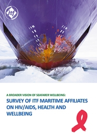 Survey Reveals Need for Seafarer HIV and Wellbeing Action