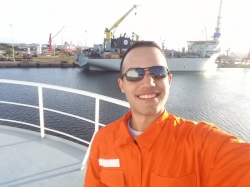 An interview with an Ordinary Seaman