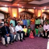 Reunion of Seafarers of Asphalt Venture and families with MPHRP and GOI