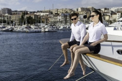 Survey launched on welfare needs of superyacht crew
