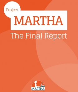Project MARTHA report highlights growing levels of fatigue in seafarers