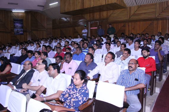 ISWAN's seminar/workshop in Mumbai addresses future of seafarers' welfare