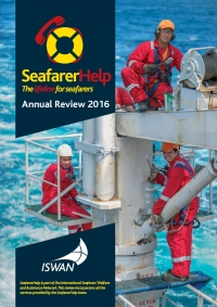 SeafarerHelp Annual Review 2016 launched