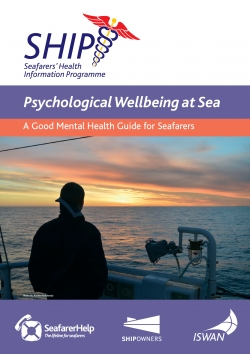 ISWAN Launches Second Good Mental Health Guide