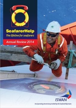 SeafarerHelp Assisted Over 7700 Seafarers in 2014