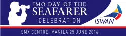Day of the Seafarer Celebrations