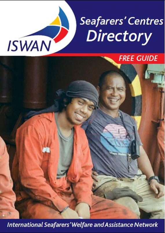 New Seafarers' Centre Directory Launched