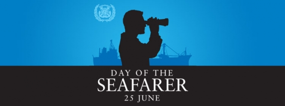 Day of the Seafarer 25 June 2015