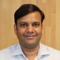 Meet our Regional team: Chirag