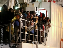 Unsafe mixed migration by sea – an ongoing humanitarian challenge