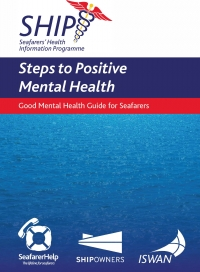 New versions of Steps to Positive Mental Health guide now available