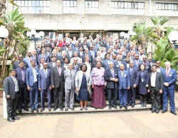 Contact Group on Piracy off the Coast of Somalia holds 21st plenary in Nairobi