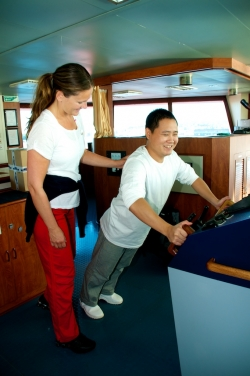 Training On Board