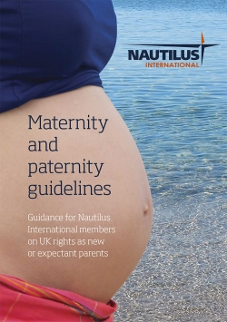 Revised Maternity and Paternity Rights Guide